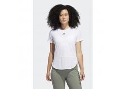 Aeroready Level 3 Kadın Beyaz Spor Tişört (GN7316)