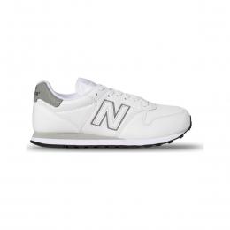 500 Kadın Beyaz Spor Ayakkabı (GW500TLY)