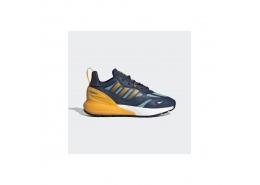 ZX 2K Boost 2.0 Kadın Mavi Spor Ayakkabı (GZ7501)