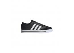 Retrovulc Erkek Siyah Spor Ayakkabı (H02210)