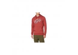 Jack & Jones Rafael Erkek Kırmızı Sweatshirt