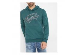 Jack & Jones Rafael Erkek Yeşil Sweatshirt