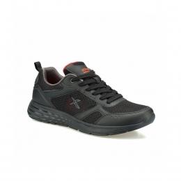 APEX Siyah Erkek Koşu Ayakkabısı