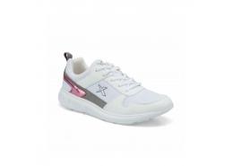 Vilnus W Beyaz Kadın Spor Ayakkabı