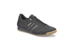 Halley Siyah Erkek Spor Ayakkabı