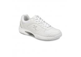 Karon Erkek Beyaz Tenis Ayakkabısı