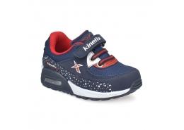 Largo Lacivert Çocuk Spor Ayakkabı (100243265)