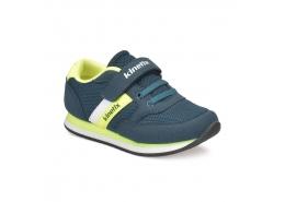 Payof Petrol Yeşili Çocuk Spor Ayakkabı