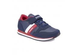 Payof Pu Çocuk Lacivert Spor Ayakkabı