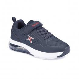 Aspen J Lacivert Çocuk Spor Ayakkabı