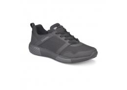 Comfo Gri Kadın Spor Ayakkabı