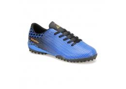 Sergi Turf Mavi Halı Saha Ayakkabısı
