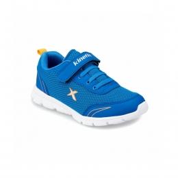 Yanni Mavi Erkek Çocuk Koşu Ayakkabısı