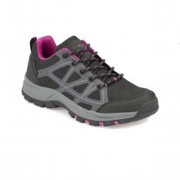 Pulse Kadın Siyah  Outdoor Ayakkabı