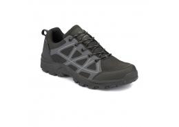 Pulse Siyah Erkek Outdoor Ayakkabı