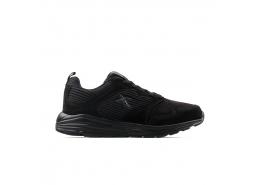 Mitra W 9PR Siyah Kadın Spor Ayakkabı