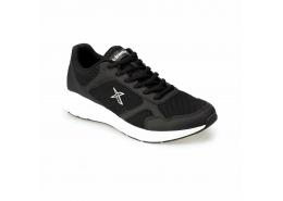 Formus Siyah Erkek Koşu Ayakkabısı
