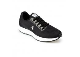 Rendor Erkek Siyah Koşu Ayakkabısı