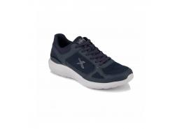 Boli 9PR Erkek Lacivert  Koşu Ayakkabısı