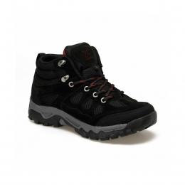 Hiker Hi Mpr Siyah Erkek Outdoor Ayakkabı