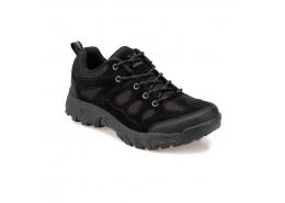 Hiker W 9PR Siyah Kadın Outdoor Ayakkabı