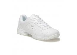 Karon 9pr Erkek Beyaz Tenis Ayakkabısı