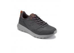 Parlor 9pr Gri Erkek Koşu Ayakkabısı