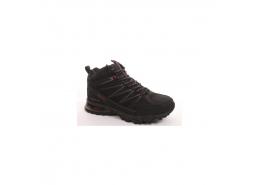 Petram Siyah Erkek Outdoor Ayakkabı