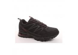 Petram 9pr Erkek Siyah Outdoor Ayakkabı