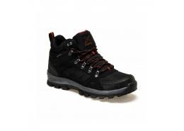 Rima Hi Wp 9pr Siyah Erkek Outdoor Ayakkabı