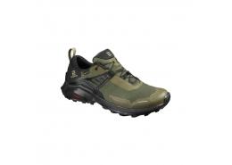Salomon X Raise Gore-Tex Erkek Yeşil Outdoor Ayakkabı (L41041600-24230)