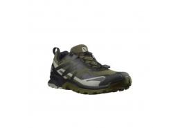 Salomon XA Rogg 2 Gore-Tex Yeşil Outdoor Ayakkabı (L41439400-25417)