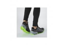 Salomon Speedcross 5 Gore-Tex Erkek Siyah Outdoor Ayakkabı (L41461400-25363)