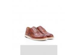 Libera Erkek Kahverengi Günlük Ayakkabı