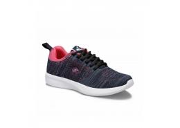 Endy Lacivert Kadın Spor Ayakkabı