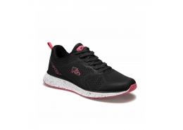 Harry Wmn Siyah Kadın Koşu Ayakkabısı