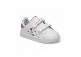 Passion Çocuk Beyaz Spor Ayakkabı