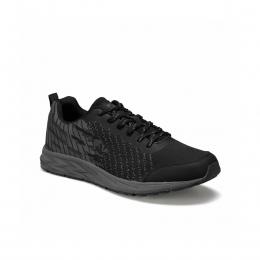 Zenho Siyah Erkek Koşu Ayakkabısı