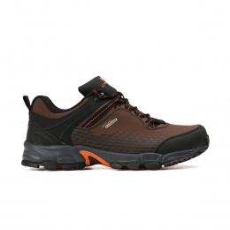 6W Flake Erkek Kahverengi Outdoor Ayakkabı