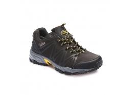 6W Shell Erkek Siyah Outdoor Ayakkabı