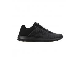 Ale Siyah Erkek Sneaker Ayakkabı