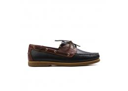 Navigator Erkek Lacivert Ayakkabı