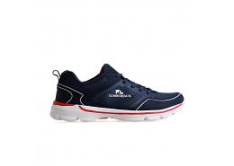 Sailor Erkek Lacivert Koşu Ayakkabısı
