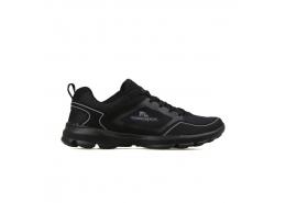 Sailor Siyah Erkek Koşu Ayakkabısı