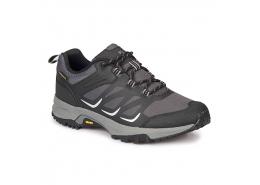 Jemin Erkek Siyah Outdoor Ayakkabı