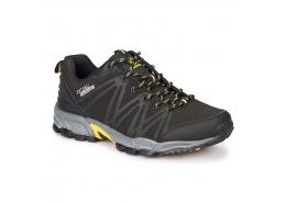 Shell Siyah Erkek Outdoor Ayakkabı