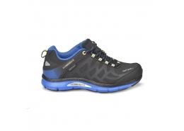 Ursa Kadın Siyah Outdoor Ayakkabı