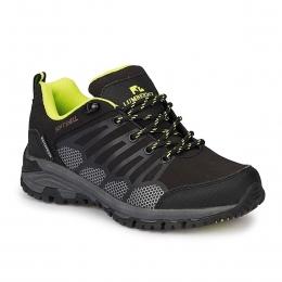 Wingy Kadın Siyah Outdoor Ayakkabı