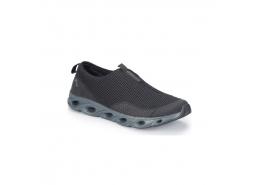 Harlem Erkek Siyah Ayakkabı