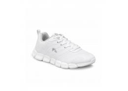 Steps Kadın Beyaz Comfort Ayakkabı